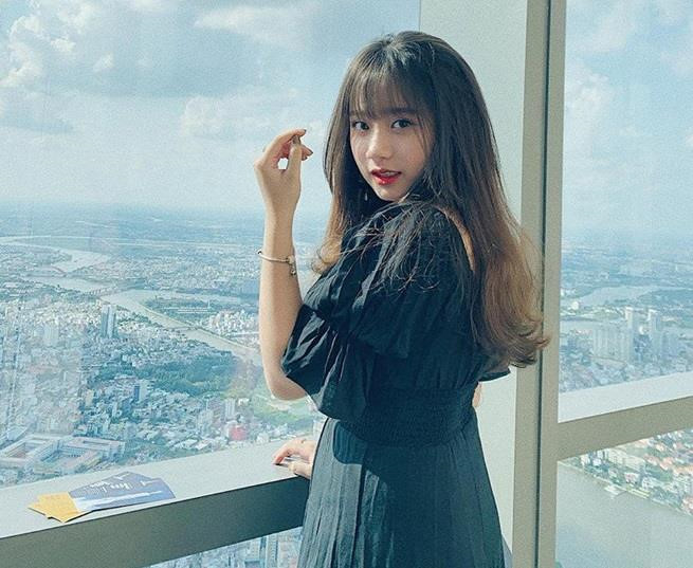 Lieu dan hot girl 2k1 duoc diem may mon Van thi THPT QG 2019?-Hinh-4