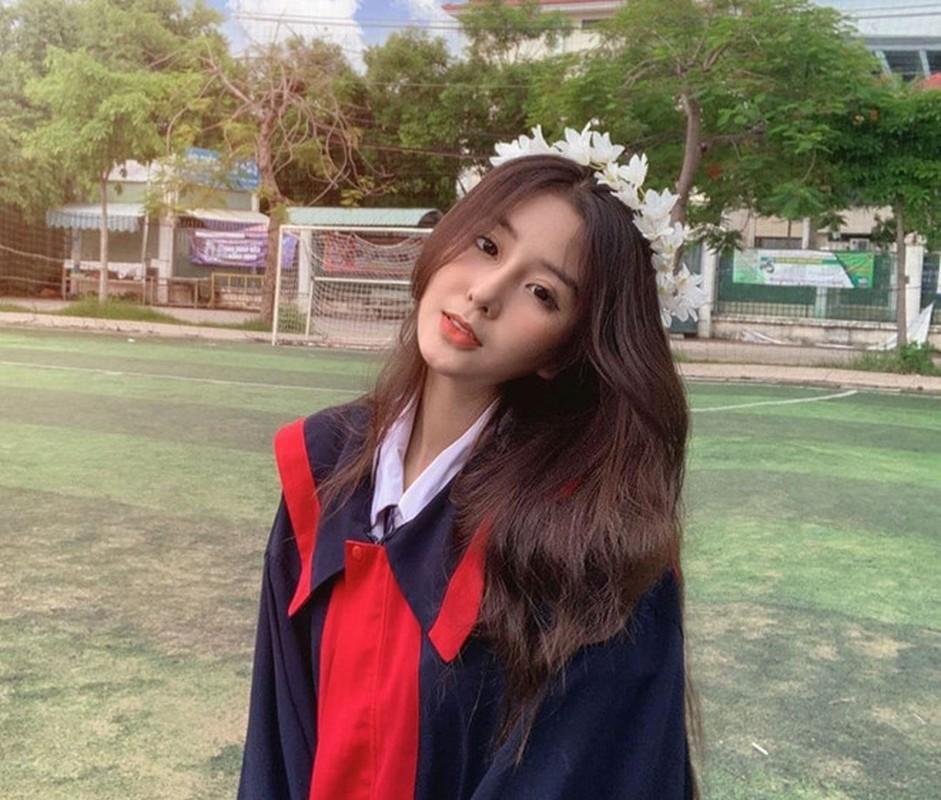 Lieu dan hot girl 2k1 duoc diem may mon Van thi THPT QG 2019?