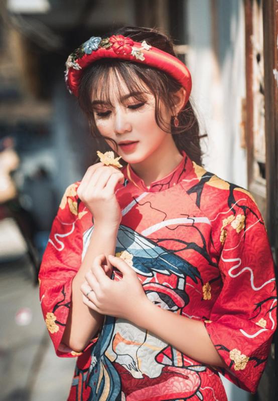 "Nhan sac ngot ngao cua nhung co gai gay ""bao"" MHX sau ky thi THPT QG 2019-Hinh-3"