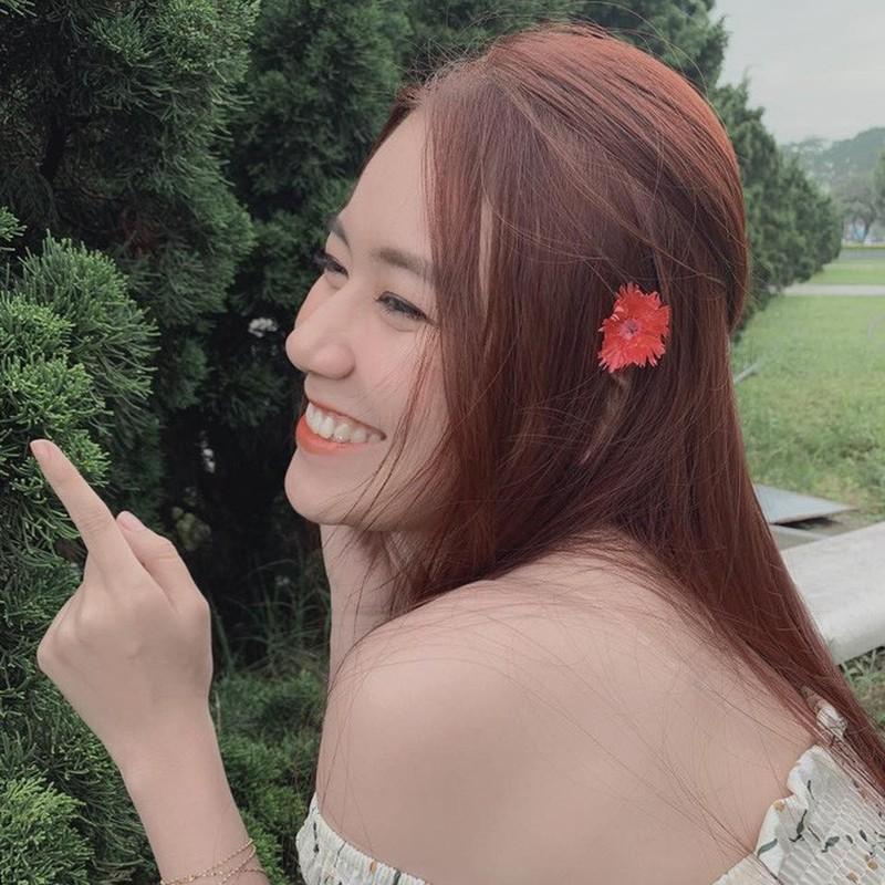 """""""Day thi thanh cong"""", nu sinh Tay Ninh lot xac dinh hon Idol Han Quoc-Hinh-4"""