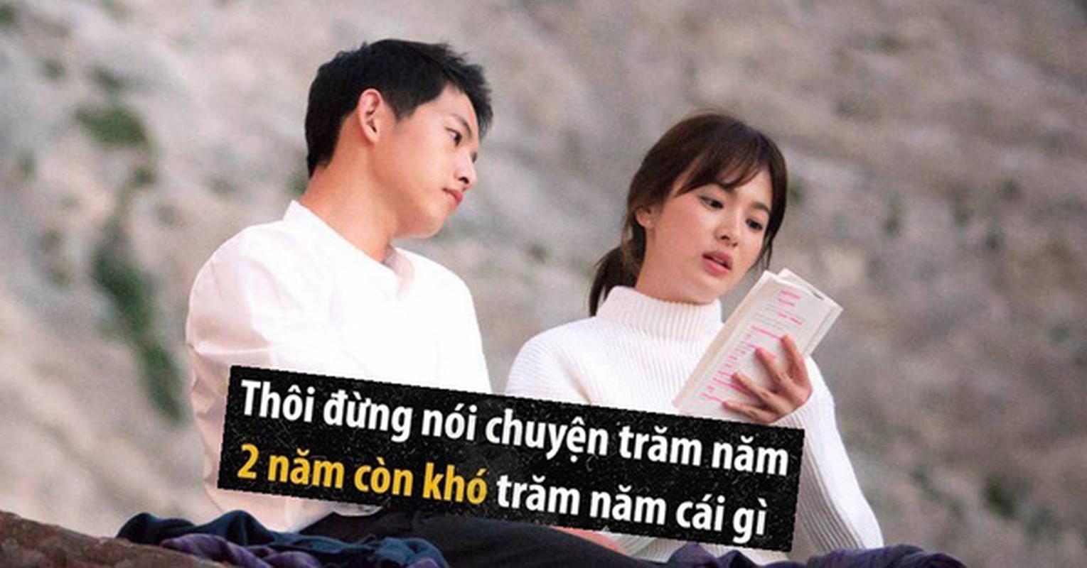 Tran ngap anh che giua tam bao Song Joong Ki - Song Hye Kyo ly hon-Hinh-10