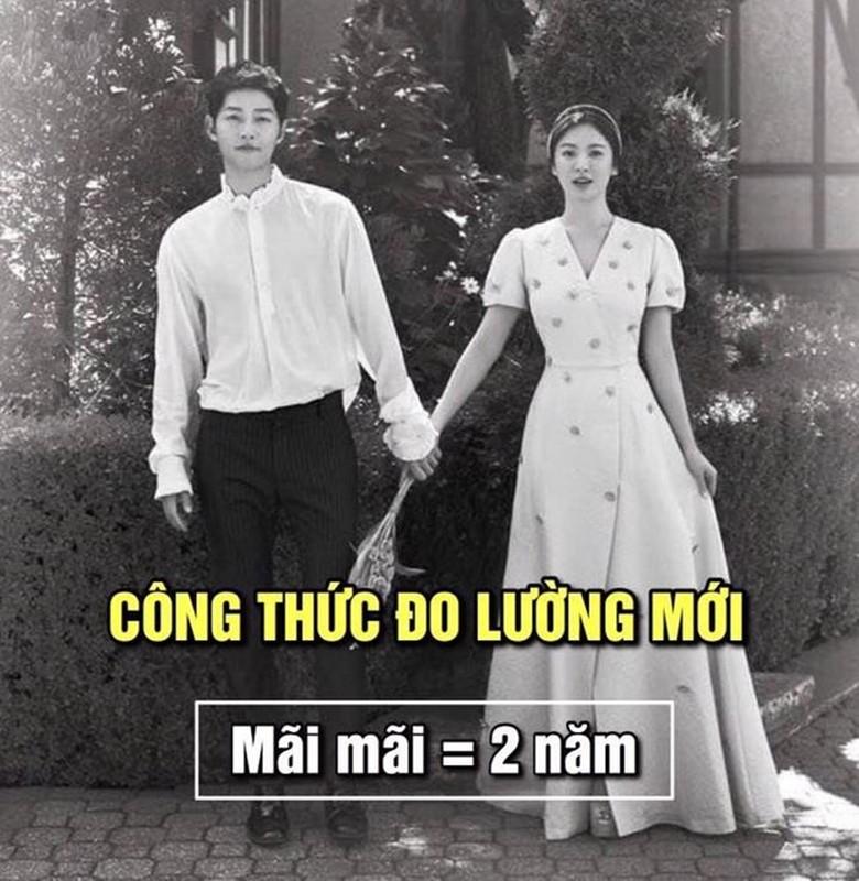 Tran ngap anh che giua tam bao Song Joong Ki - Song Hye Kyo ly hon-Hinh-2
