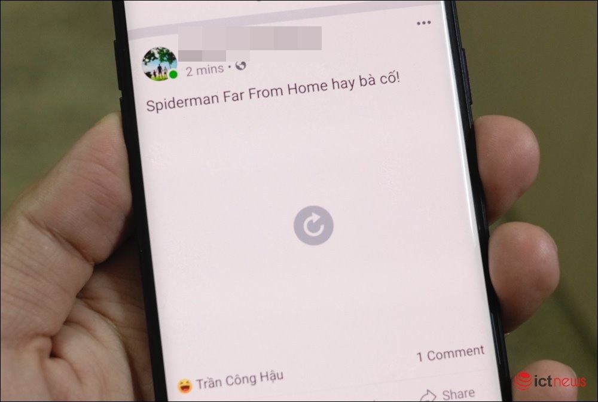 Facebook, Instagram loi toan cau, dan mang