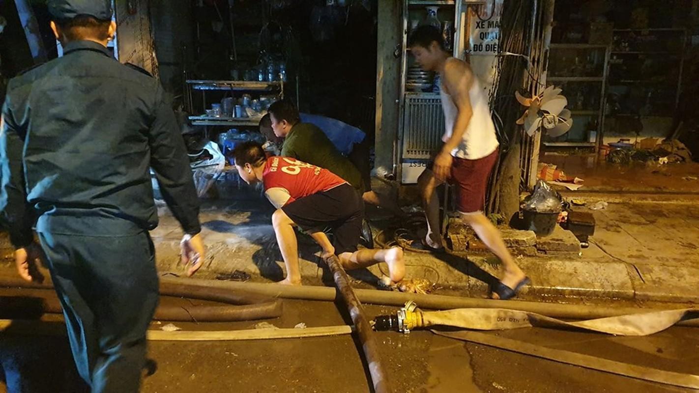 Am long tinh quan dan trong tham hoa chay nha may Phich nuoc Rang Dong-Hinh-10