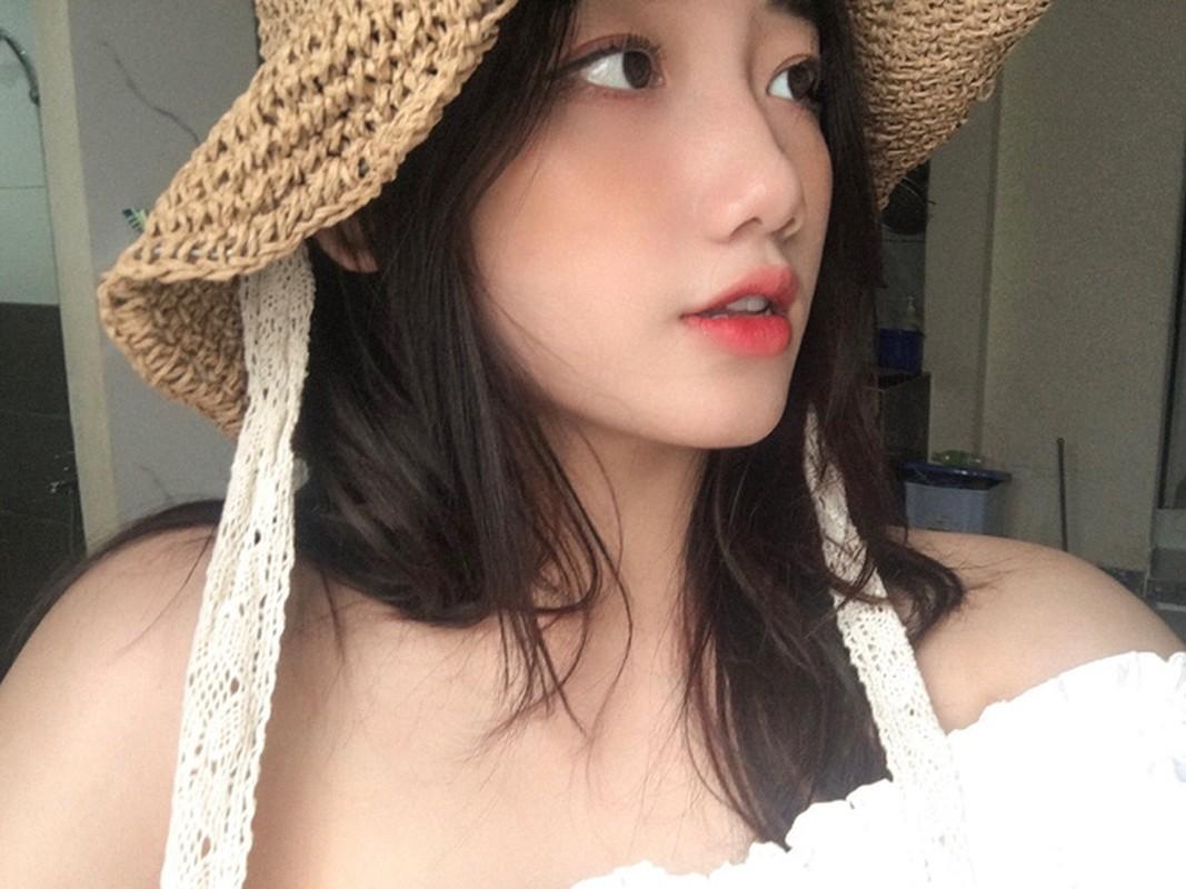 Gai xinh Da Nang khoe goc nghieng khien dan mang ran ran tha tim-Hinh-2