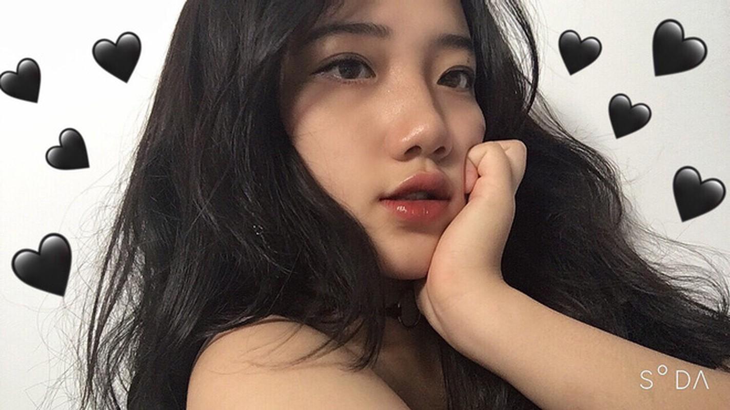 Gai xinh Da Nang khoe goc nghieng khien dan mang ran ran tha tim-Hinh-3