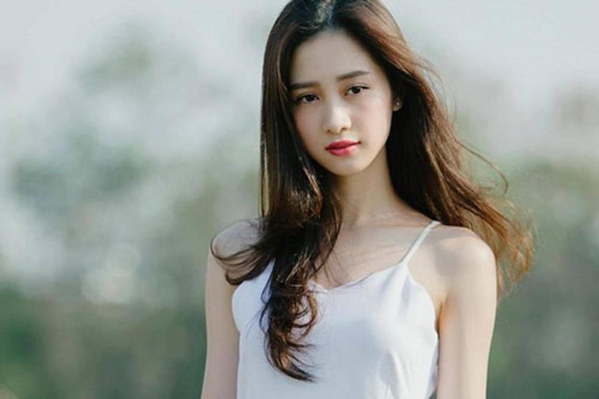 Hau nang cap vong 1, hot girl Jun Vu khoe mat tron, tang can chong mat-Hinh-3