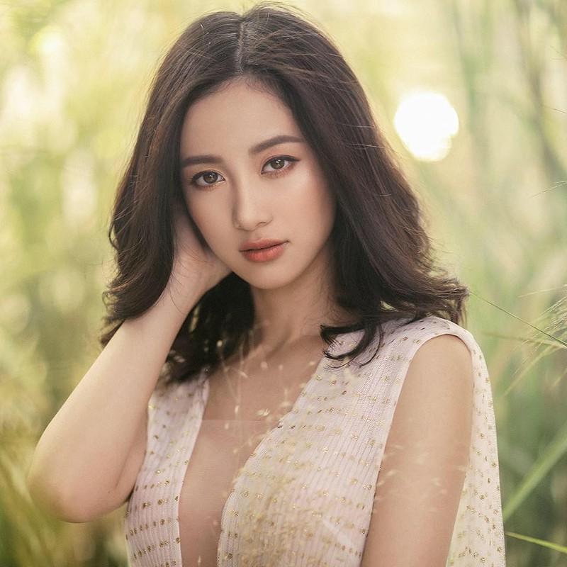 Hau nang cap vong 1, hot girl Jun Vu khoe mat tron, tang can chong mat-Hinh-4