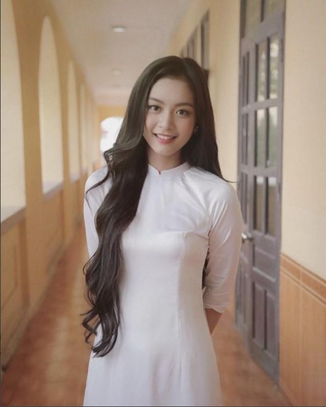 """""""Nang tho ao dai"""" Hai Phong lai chiem song vi dieu nay"""