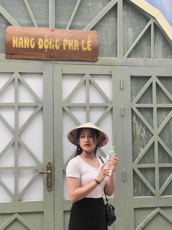Ra vuon hai rau, co gai Quang Binh bat ngo duoc CDM chu y nho dieu nay-Hinh-6