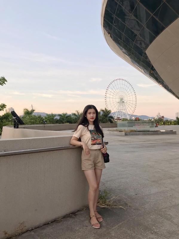 Ra vuon hai rau, co gai Quang Binh bat ngo duoc CDM chu y nho dieu nay-Hinh-9