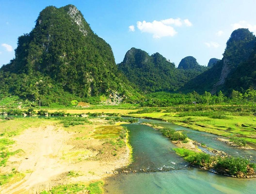 Kham pha bat ngo 4 Vuon Di san ASEAN moi tai Viet Nam