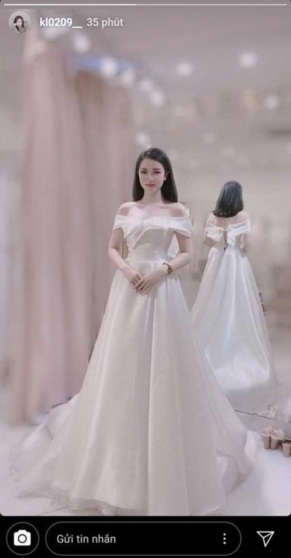 """""""Ban gai tin don"""" Bui Tien Dung mac vay cuoi, dan mang to mo ve chu re?-Hinh-3"""