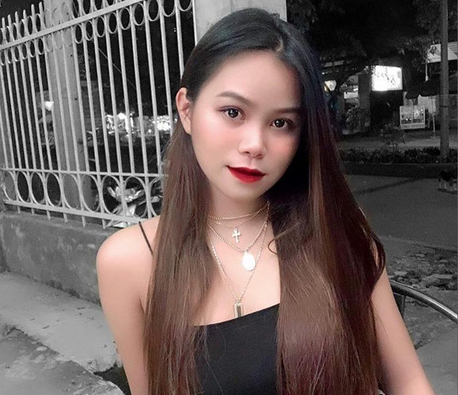 Khong the roi mat voi loat hot girl 2K3 noi tieng tren mang