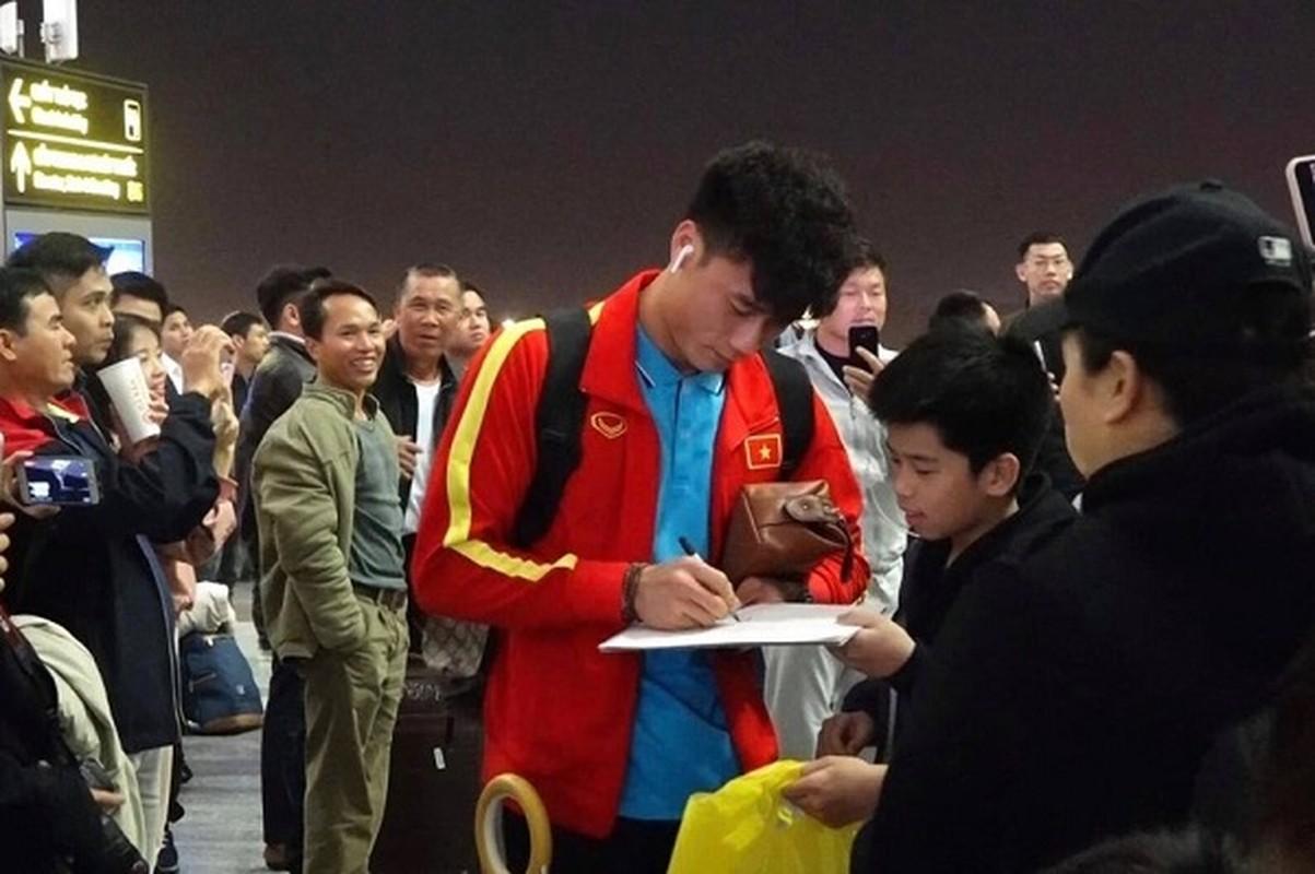 U23 Viet Nam tap huan Han Quoc: Quang Hai, Dinh Trong nhan dac cach-Hinh-7