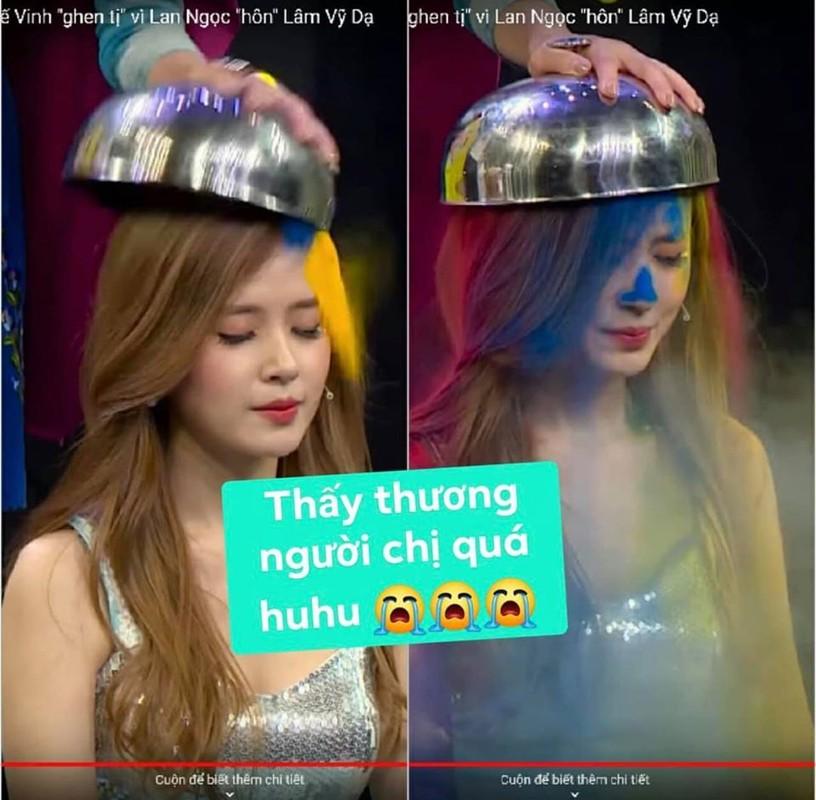 Hot girl Viet don Giang sinh: Nguoi sang chanh, ke bi dim hang dang thuong-Hinh-9