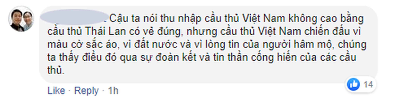 Che cau thu Viet Nam ngheo,