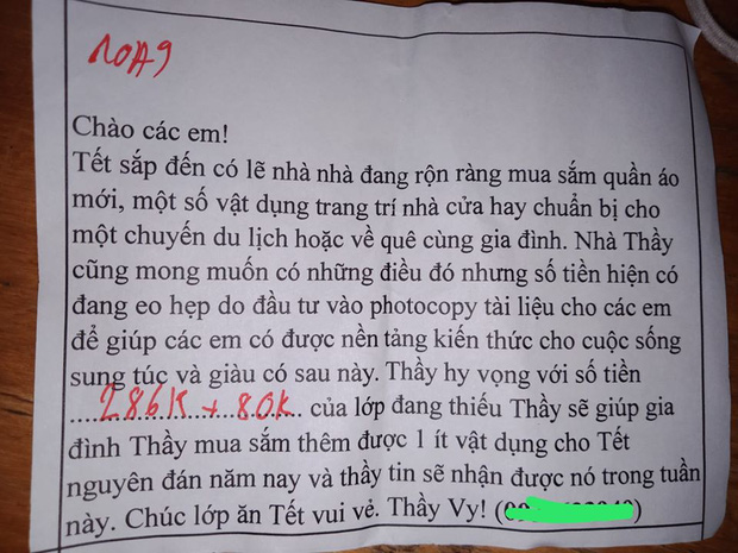 Thay giao doi no tien photo sieu dang yeu gay dan mang phan khich-Hinh-4