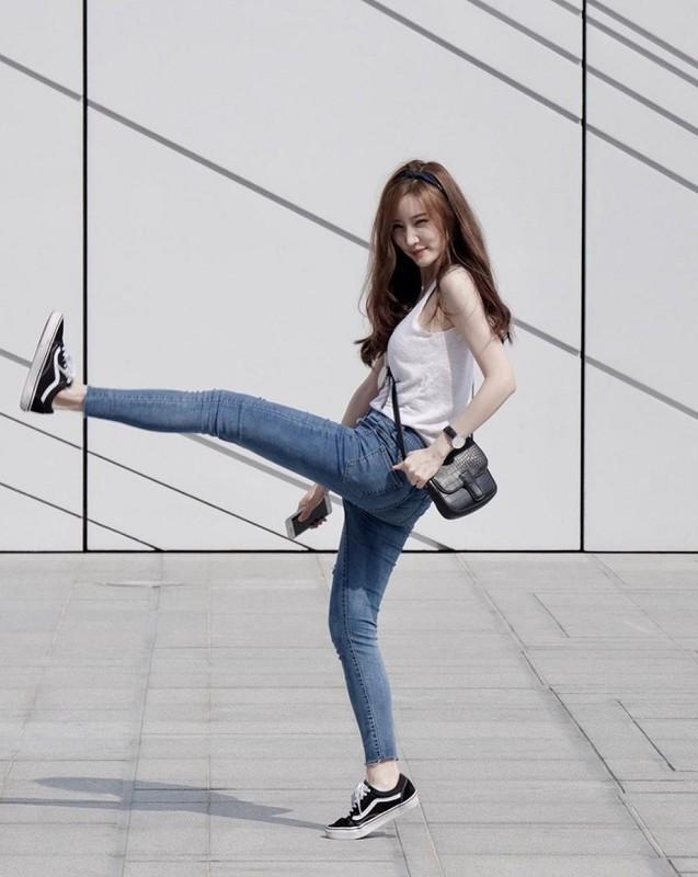 Hotgirl Lao co gi khien netizen Han Quoc say dam den the?-Hinh-7