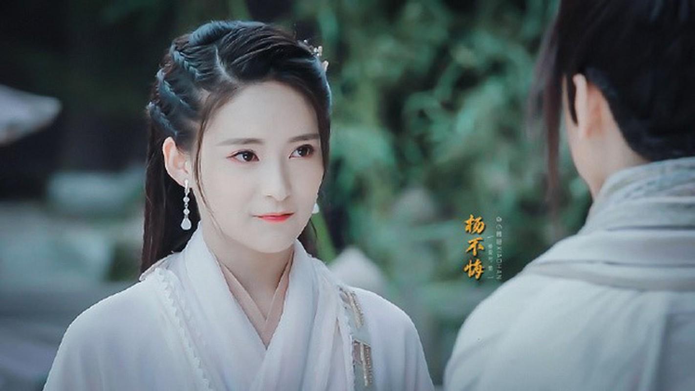 Hot girl mang xu Trung the he moi, dan chi dau co cua canh tranh-Hinh-2