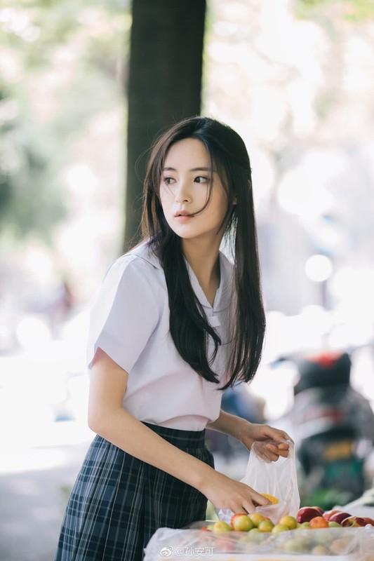 Hot girl mang xu Trung the he moi, dan chi dau co cua canh tranh-Hinh-8