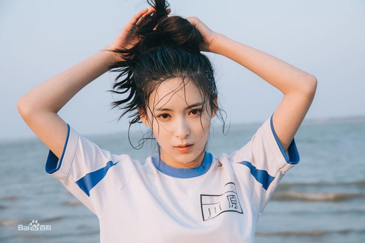Hot girl mang xu Trung the he moi, dan chi dau co cua canh tranh