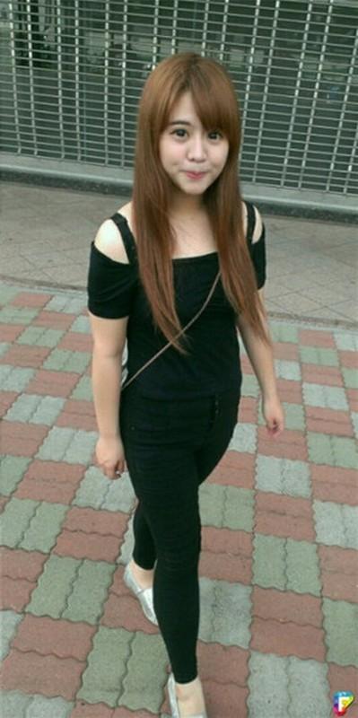 Giam can vi mot cau noi, co gai tro thanh than tuong cua bao nguoi-Hinh-8