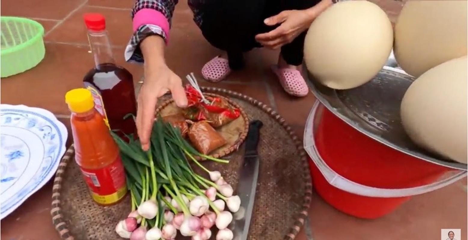 Nau do an co the gay ngo doc, ba Tan Vlog nhan y kien trai chieu-Hinh-2