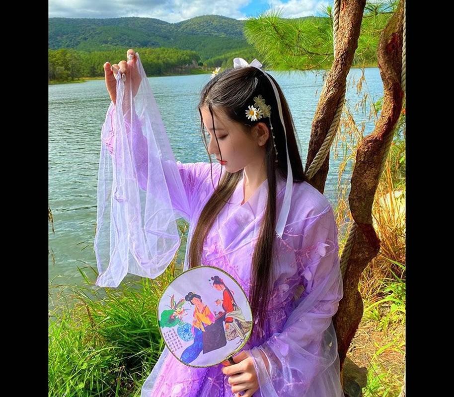 Moi do, toc dai thuot tha nu sinh 10X duoc vi dep chuan Tay Thi-Hinh-3