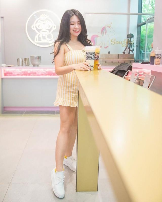 Tan dung nhan sac cuc pham, me don than mo kenh review do an gay sot-Hinh-9