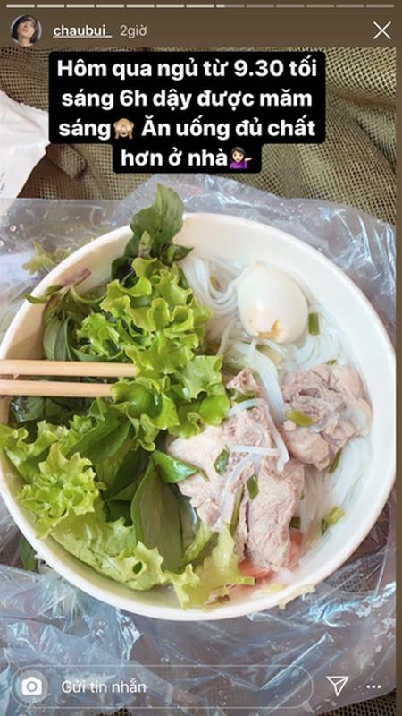 Dan tinh thich thu nghe hot girl Chau Bui ke chuyen trong khu cach ly COVID-19-Hinh-5