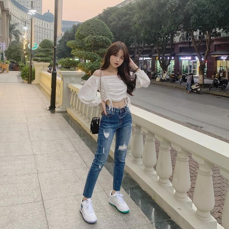Soi dan hot girl Viet du lun nhung van un un nguoi theo-Hinh-11