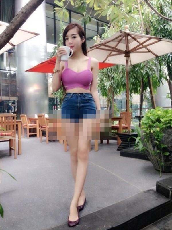 Dien quan ngan phan cam, loat my nhan Viet bao lan phai do mat-Hinh-4
