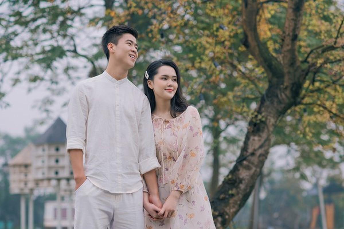 Vua ve lam dau, Quynh Anh duoc me Duy Manh khen mat mat-Hinh-4