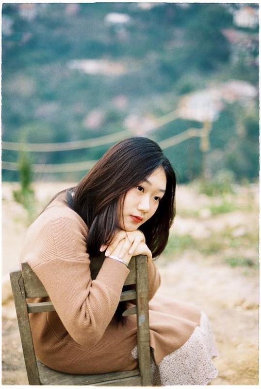 Hot girl Rmit xoa bo dinh kien: Ai noi con nha giau thi khong dam-Hinh-5