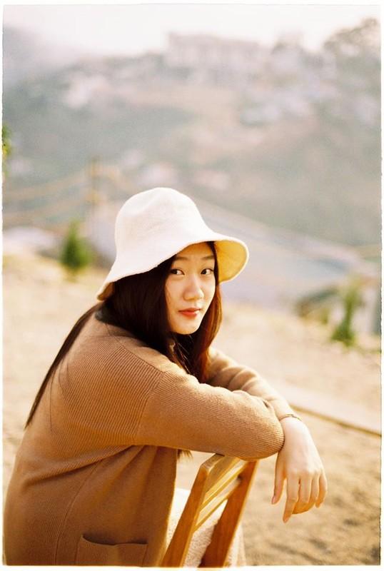 Hot girl Rmit xoa bo dinh kien: Ai noi con nha giau thi khong dam-Hinh-6