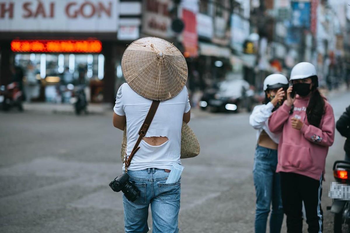 Phai an xin vi e am, chang photographer tung bo anh khien dan mang xon xao