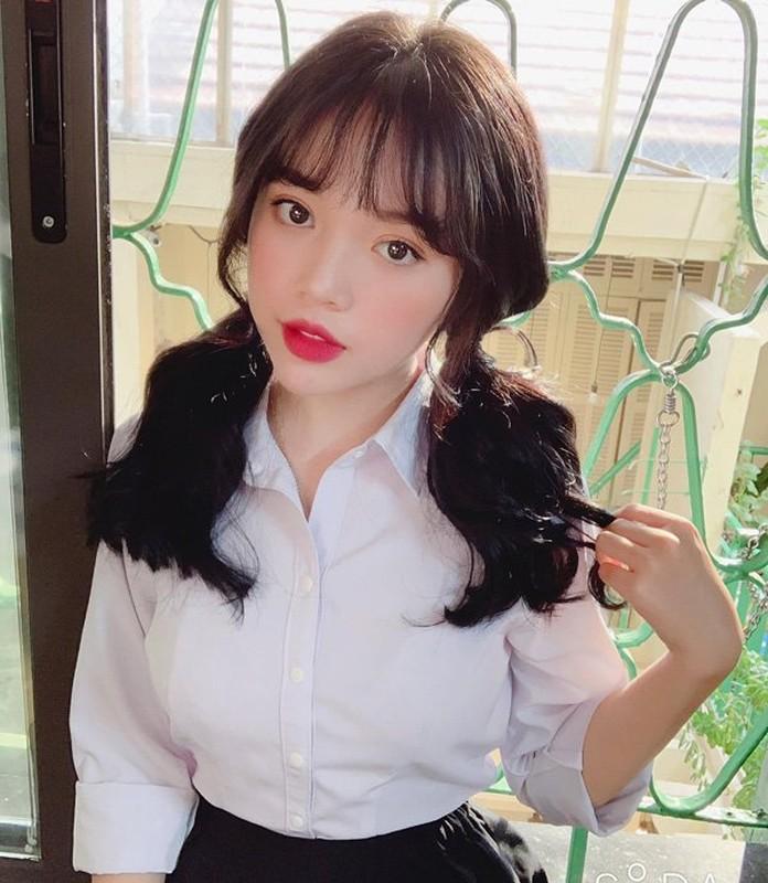 Nhin xa tuong bi danh, ai ngo Linh Ngoc Dam lai lam hanh dong nay-Hinh-5