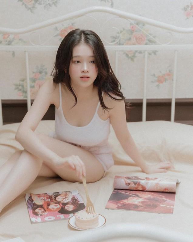Dan hot girl Viet 2002, sap thi dai hoc chung minh toan cuc pham-Hinh-11