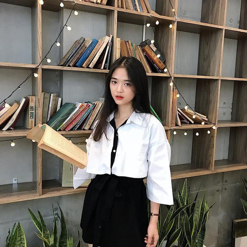 Dan hot girl Viet 2002, sap thi dai hoc chung minh toan cuc pham-Hinh-5