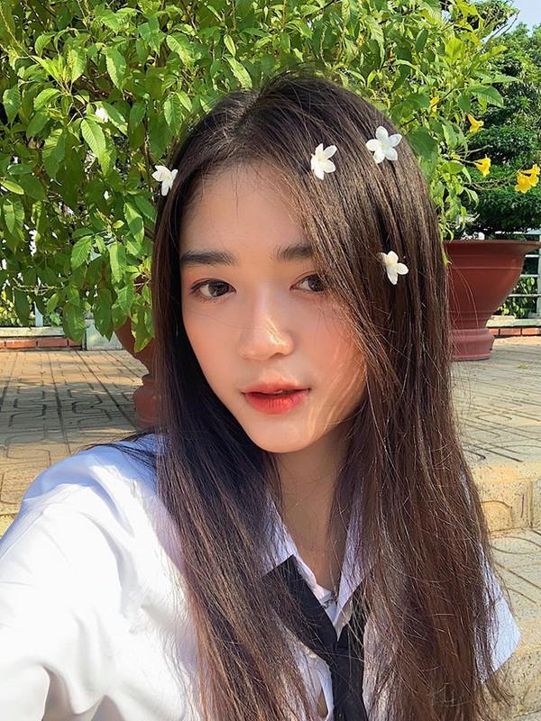 Dan hot girl Viet 2002, sap thi dai hoc chung minh toan cuc pham-Hinh-6