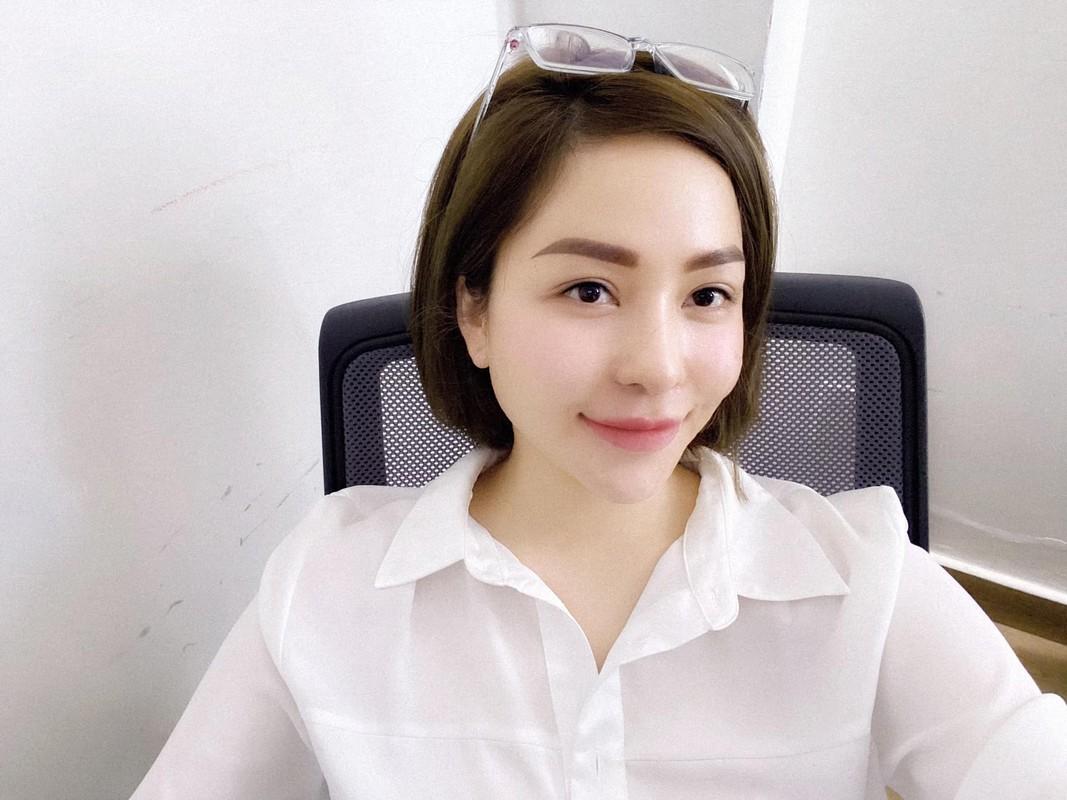 Thay doi dien mao, hot girl Tram Anh bat ngo doi lam dieu nay-Hinh-11
