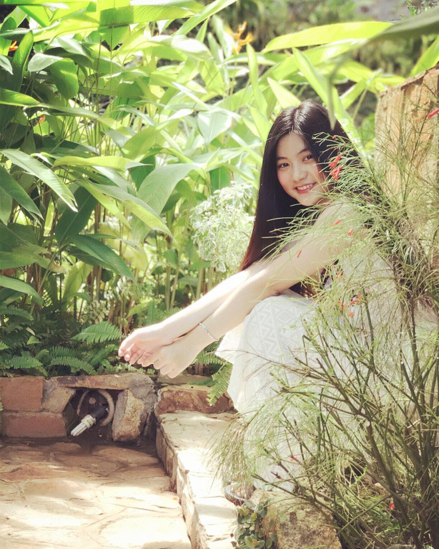 Dan hot girl Viet 10X tam biet filter va app do mat moc gay sot mang-Hinh-13