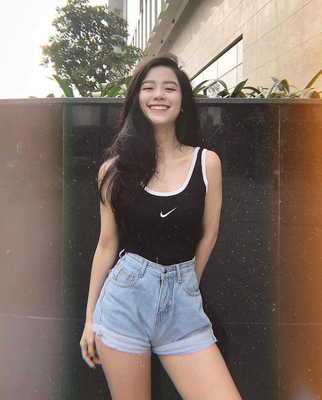 Dan hot girl Viet 10X tam biet filter va app do mat moc gay sot mang-Hinh-2