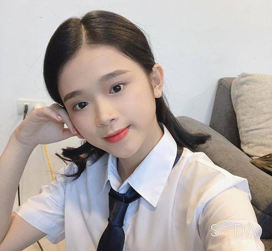 Dan hot girl Viet 10X tam biet filter va app do mat moc gay sot mang-Hinh-6
