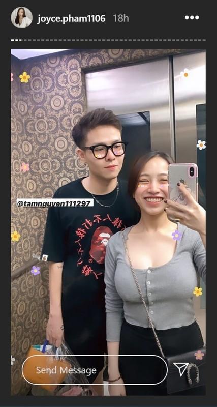 Hau sinh no, con gai Minh Nhua khoe anh tiet lo dieu bat ngo-Hinh-4