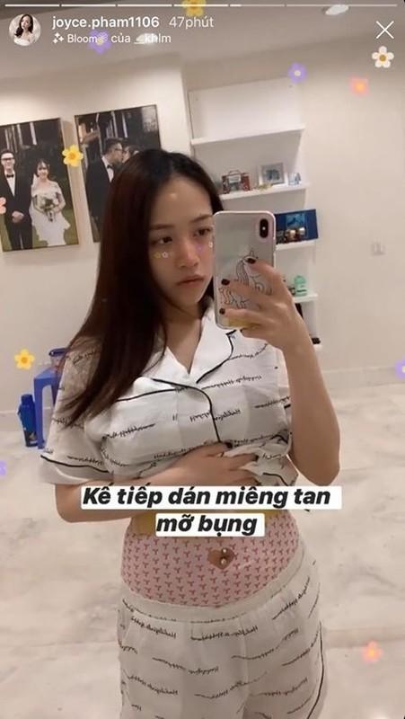 Hau sinh no, con gai Minh Nhua khoe anh tiet lo dieu bat ngo-Hinh-7