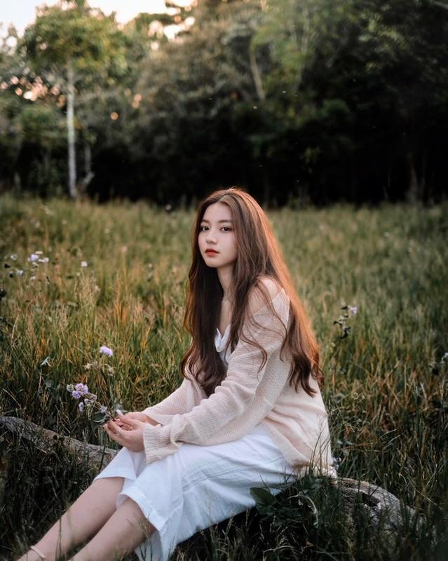 Hot girl 10X Sai thanh thoat mac gai ngoan dan lo ro ve quyen ru-Hinh-2