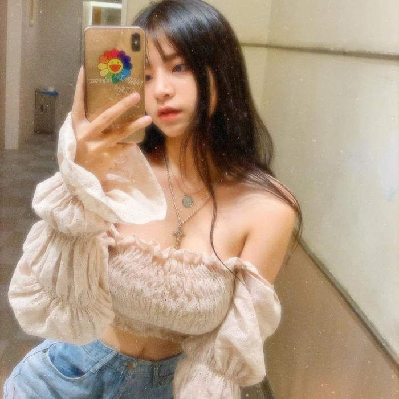 Soi BXH hotgirl Viet tren Instagram, nhieu cai ten gay bat ngo-Hinh-13
