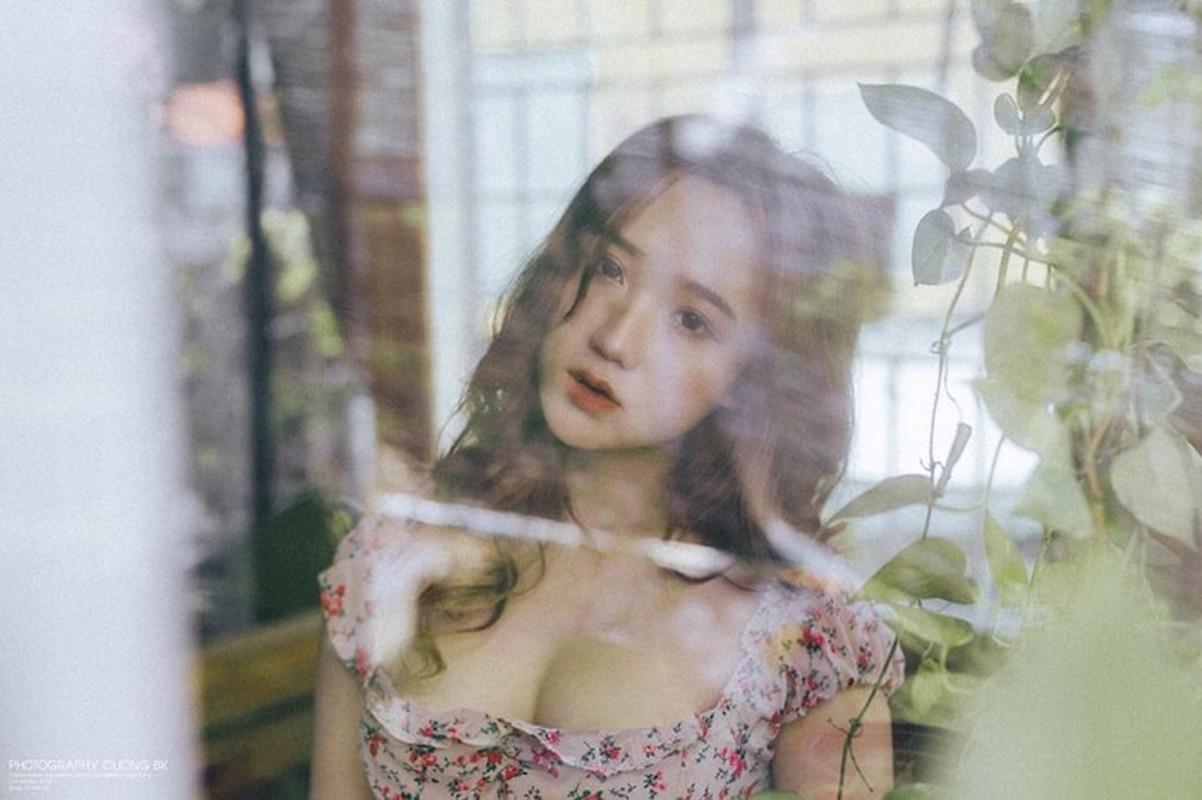 Soi BXH hotgirl Viet tren Instagram, nhieu cai ten gay bat ngo-Hinh-17